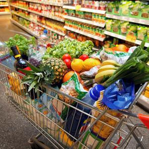 Магазины продуктов Талицы