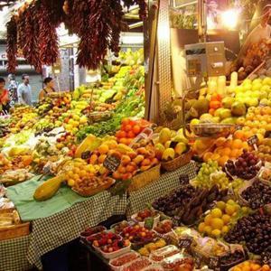 Рынки Талицы