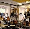 Музыкальные магазины в Талице