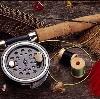 Охотничьи и рыболовные магазины в Талице