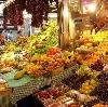 Рынки в Талице
