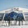 Спортивные комплексы в Талице