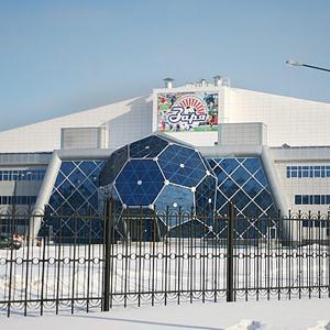 Спортивные комплексы Талицы