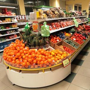 Супермаркеты Талицы