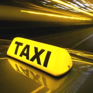 Такси Талицы
