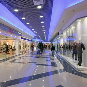 Торговые центры Талицы