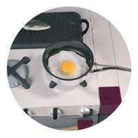 Бар Кофейня - иконка «кухня» в Талице